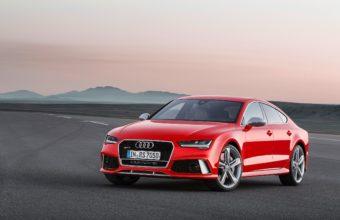 Audi S7 Wallpaper 23 2560x1600 340x220