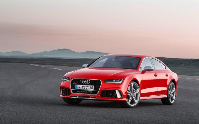 Audi S7 Wallpaper 23 2560x1600 768x480