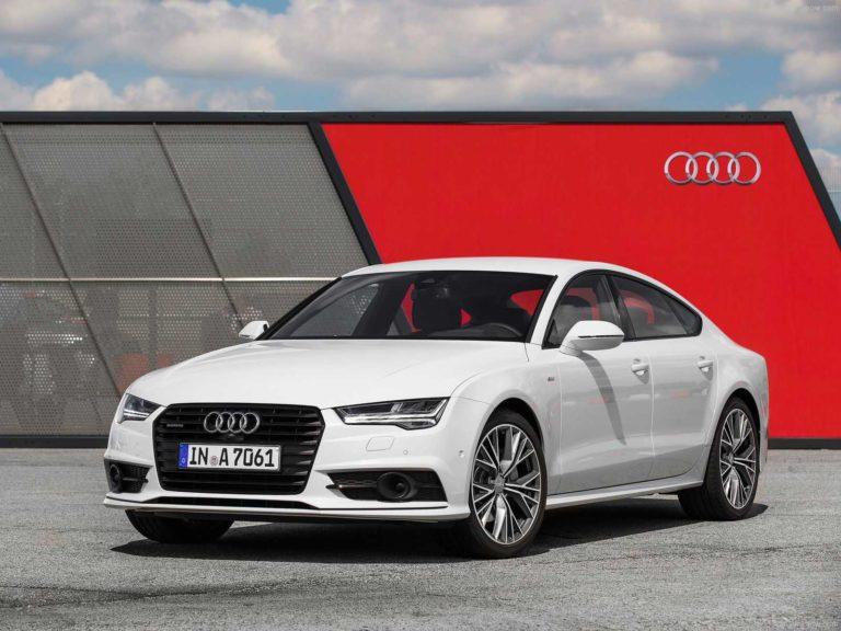 Audi S7 Wallpaper 24 1600x1200 768x576