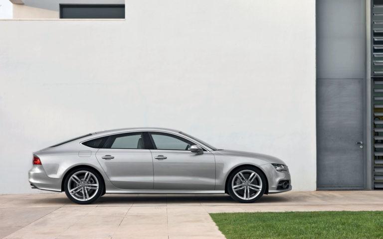 Audi S7 Wallpaper 25 2560x1600 768x480