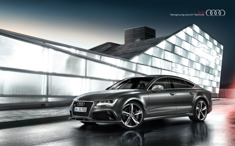 Audi S7 Wallpaper 29 1680x1050 768x480