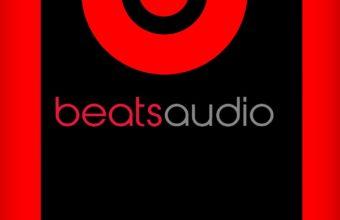 Beats Audio Hd Logo Wallpaper 1440x2560 340x220