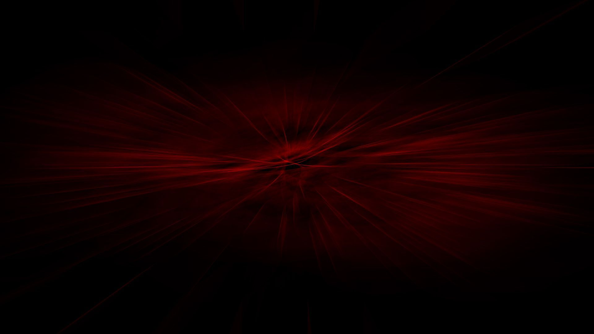 Black And Red >> Black And Red Abstract Wallpaper 11 1920x1080