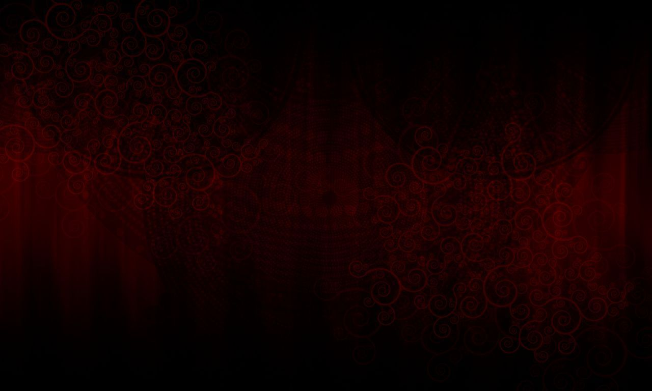 Black and red abstract wallpaper 22 1280x768 - Black red abstract wallpaper ...