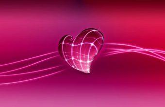 Love Heart Wallpaper 09 1920x1200 340x220