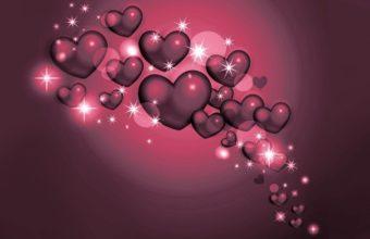 Love Heart Wallpaper 12 1600x900 340x220