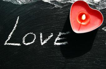 Love Heart Wallpaper 13 2560x1600 340x220