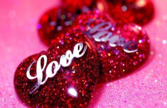 Love Heart Wallpaper 17 1024x768 340x220