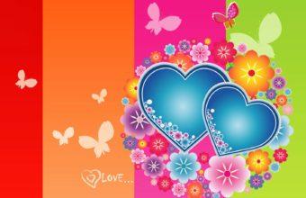 Love Heart Wallpaper 19 1600x1200 340x220