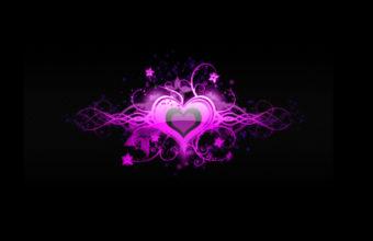 Love Heart Wallpaper 21 1280x800 340x220