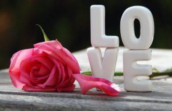Love Heart Wallpaper 25 1024x768 340x220