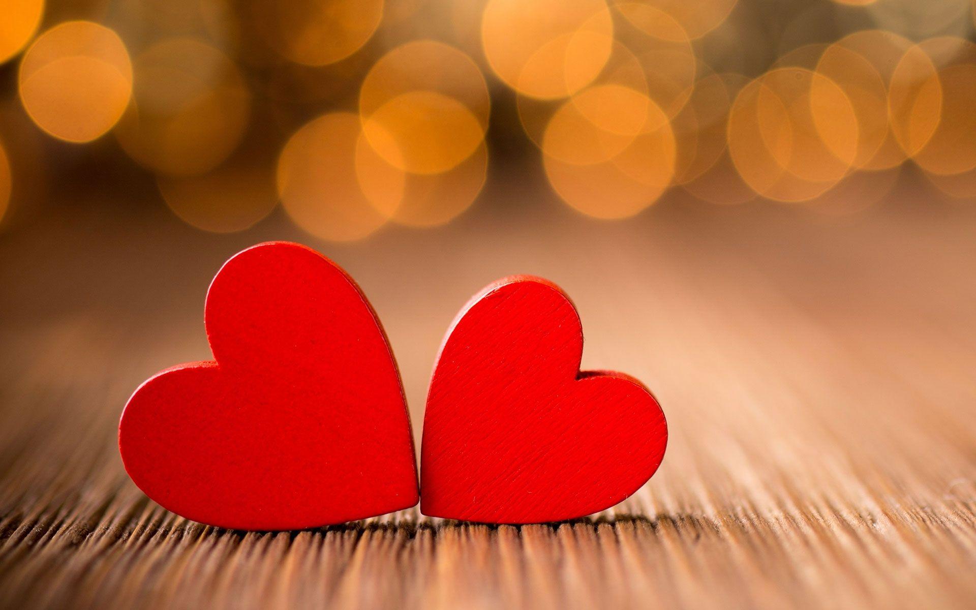 Love Heart Wallpaper 28