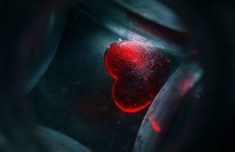 Love Heart Wallpaper 31 2560x1600 340x220