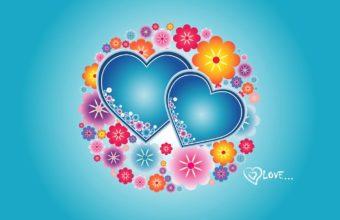 Love Heart Wallpaper 33 1440x900 340x220