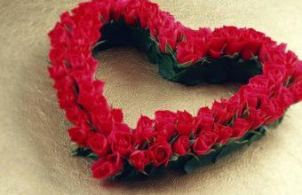 Love Heart Wallpaper 35 1366x768 340x220