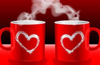 Love Heart Wallpaper 39 1600x900 340x220