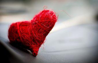 Love Heart Wallpaper 40 1600x1000 340x220
