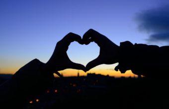 Love Heart Wallpaper 42 1920x1200 340x220