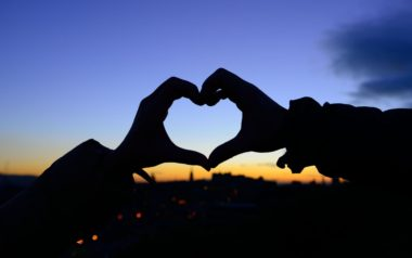 Love Heart Wallpapers Hd