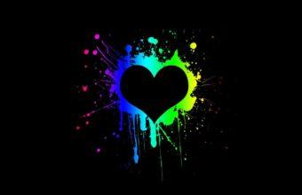Love Heart Wallpaper 45 1920x1080 340x220
