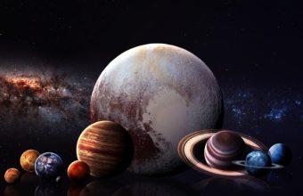 Solar System Wallpaper 04 1920x1080 340x220