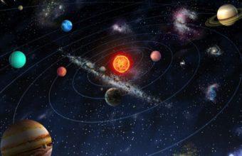 Solar System Wallpaper 07 1200x700 340x220