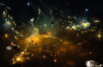 Solar System Wallpaper 08 1920x1200 340x220