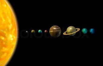 Solar System Wallpaper 12 800x510 340x220