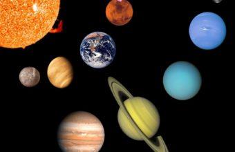 Solar System Wallpaper 14 1600x1200 340x220