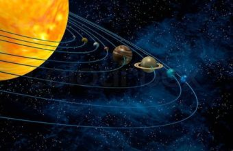 Solar System Wallpaper 15 800x534 340x220