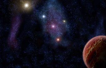 Solar System Wallpaper 16 1920x1080 340x220