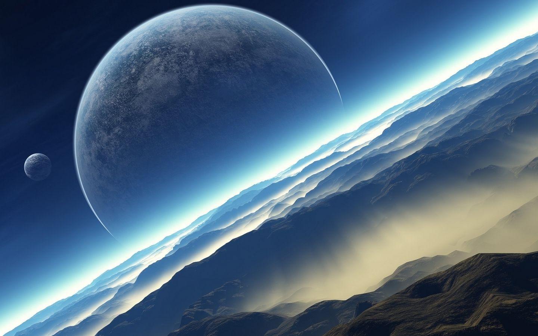 Solar System Wallpaper 17