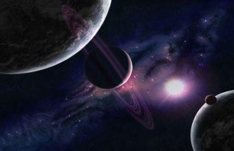 Solar System Wallpaper 19 1920x1080 340x220