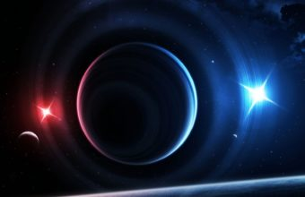 Solar System Wallpaper 20 1920x1080 340x220