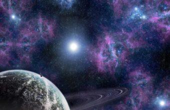 Solar System Wallpaper 21 1024x768 340x220