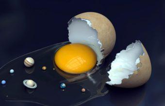 Solar System Wallpaper 22 2880x1800 340x220