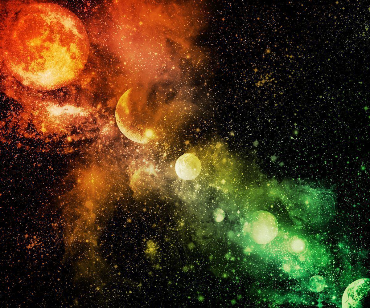 Solar System Wallpaper 24 1200x1000 340x220