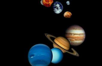 Solar System Wallpaper 26 1024x768 340x220