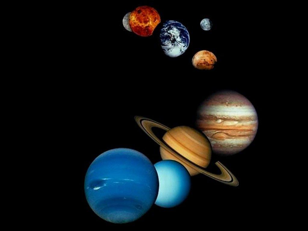 solar system wallpaper 26 - [1024x768]