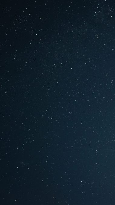 Stars Starry Sky Night Wallpaper 1440x2560 380x676