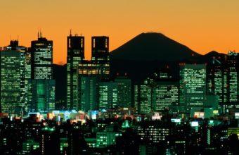 Tokyo Wallpaper 22 1600x1200 340x220