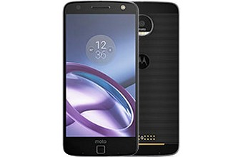Motorola Moto Z Wallpapers