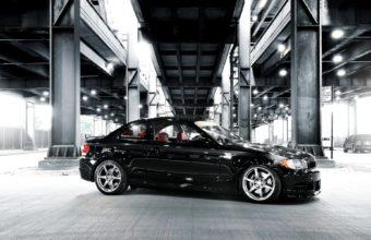 BMW 135i Wallpaper 03 1920x1200 340x220