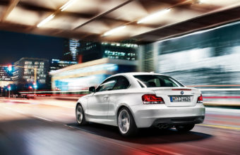 BMW 135i Wallpaper 05 1920x1200 340x220