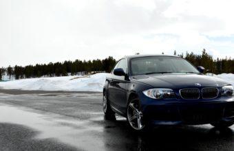 BMW 135i Wallpaper 06 1920x1080 340x220