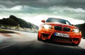 BMW 135i Wallpaper 07 1600x1200 340x220