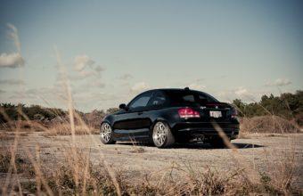BMW 135i Wallpaper 08 2560x1600 340x220