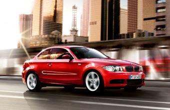 BMW 135i Wallpaper 10 1024x768 340x220
