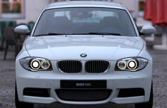 BMW 135i Wallpaper 11 1600x1200 340x220