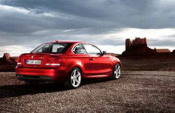 BMW 135i Wallpaper 20 1024x768 340x220